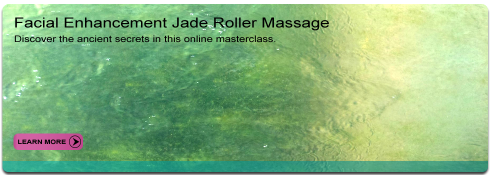 Jade Rollers Facial Massage