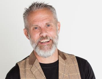 Paul Adkins Tutor