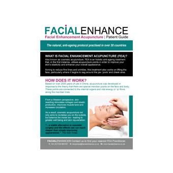 A5 FEA Leaflet