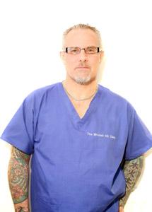 Paul Adkins Acupuncturist