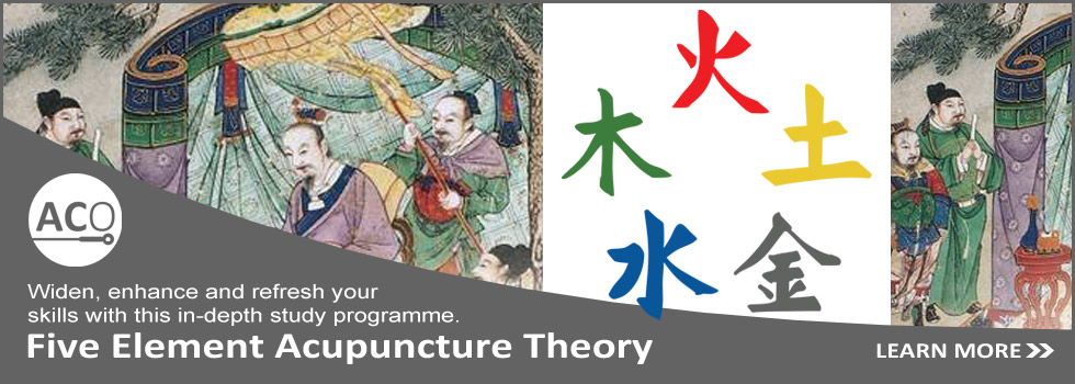 Five Element Acupuncture Theory Online Course