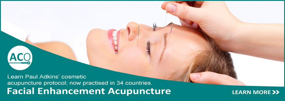 Facial Enhancement Acupuncture Online Course