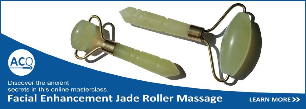 Jade Roller Online Course
