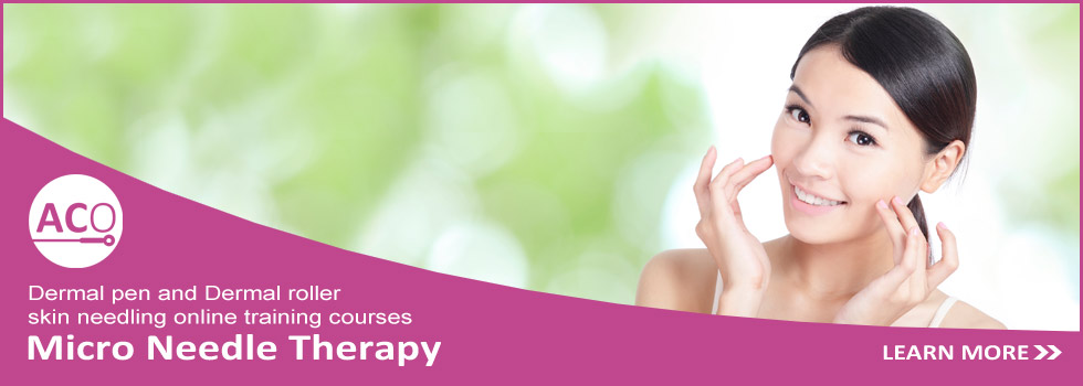 Micro Needle Therapy Online Course