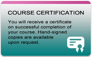 Acupuncture Course Certification