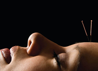 Facial Enhancement Acupuncture Training