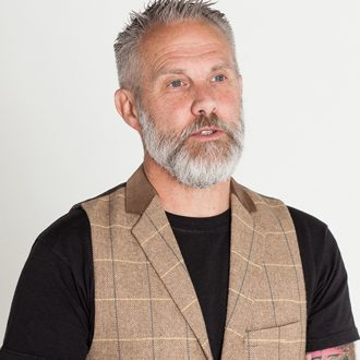 Paul Adkins - Founder